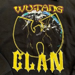Forever 21 Sweaters - FOREVER 21 // WU-TANG CLAN - Brand new, tags attac